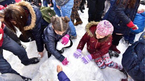 Erzincan'da yarın (5 Şubat) okullar tatil mi? Erzincan'da kar tatili var mı?