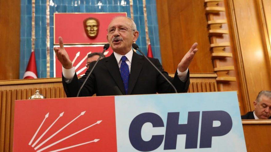 Kılıçdaroğlu: Kızılay, Kızılay olmaktan çıktı, bunun adı peçelemektir