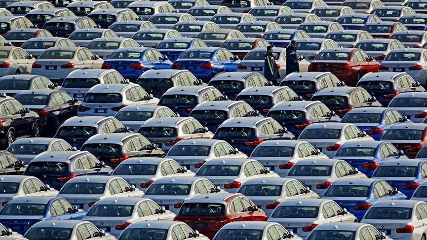 2035 yılına kadar benzin, dizel ve hibrit motorlar yasaklanacak!
