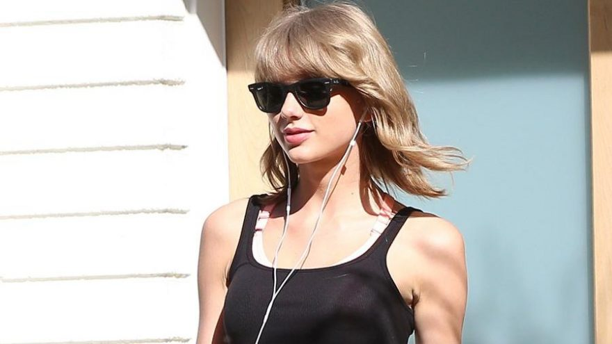 Taylor Swift Miss Ameracana'da yeme bozukluğunu anlattı