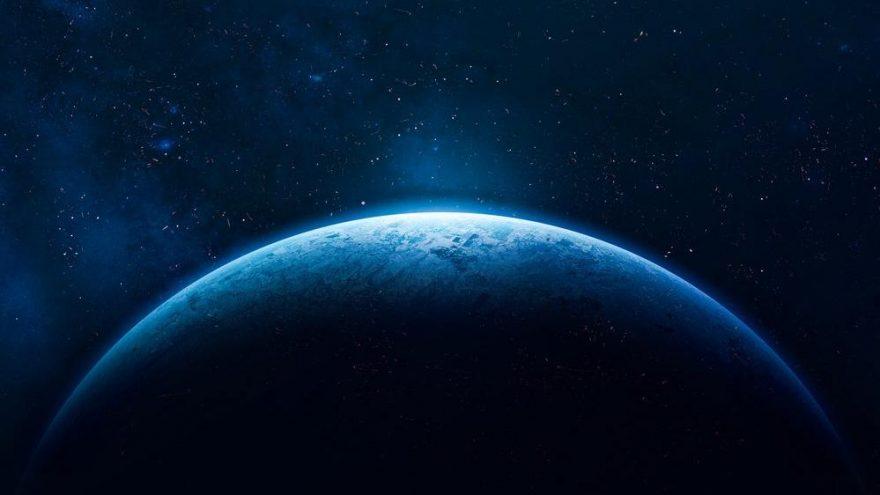Uzay sanayi bölgesi 2022'de tamamlanacak