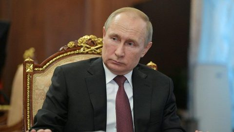 Putin ile 2. soğuk rüzgar