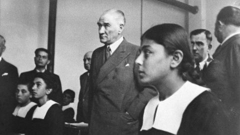 Laiklik ilkesinin kabulünün 83. yılı! İşte Atatürk'ün laiklikle ilgili sözleri...