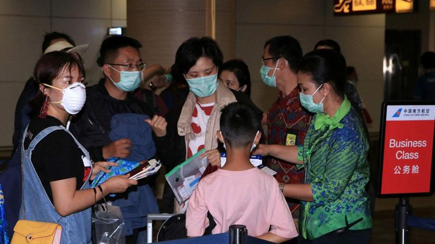 Güney Kore'den flaş Corona virüsü kararı