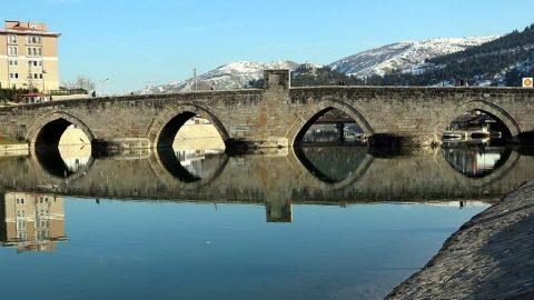 Selçuklu sultanının 3 oğlunu barıştıran 770 yıllık köprü: Hıdırlık
