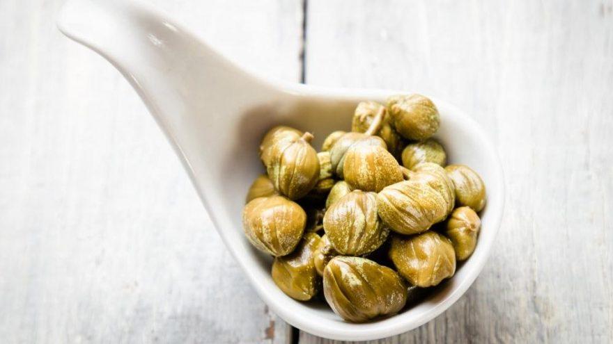Kapari kaç kalori? Kaparinin besin değerleri ve kalorisi…