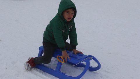 Ağrı'da yarın (6 Şubat) okullar tatil mi? Valilikten kar tatili açıklaması