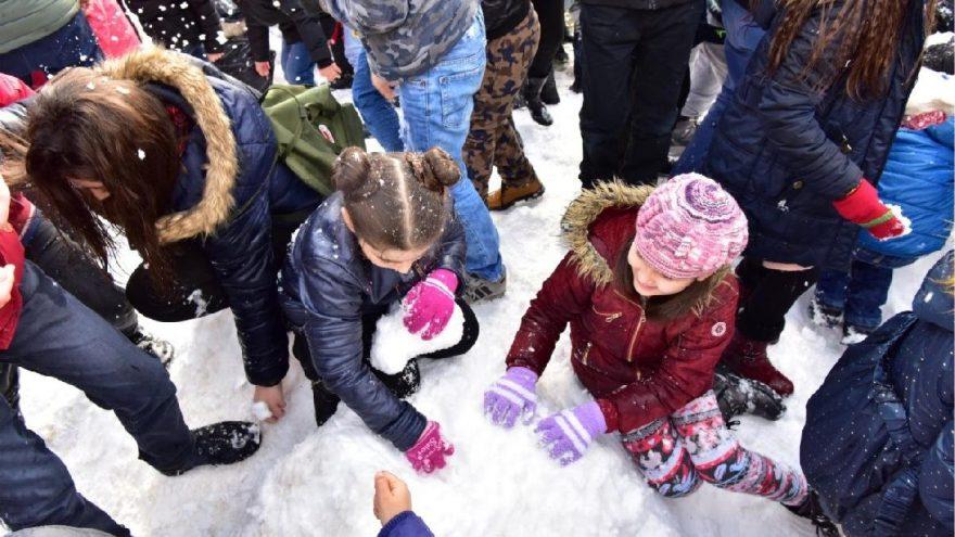 Tunceli'de yarın (6 Şubat) okullar tatil mi? Tunceli'de kar tatili kaç gün?