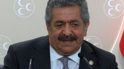 MHP'den Kemal Kılıçdaroğlu'na suç duyurusu!