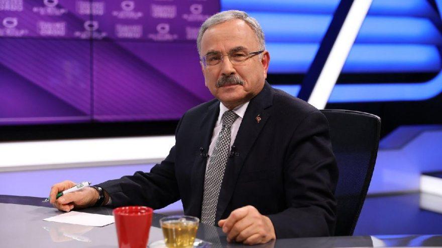 AKP'li başkandan, AKP'li eski başkana borç göndermesi!