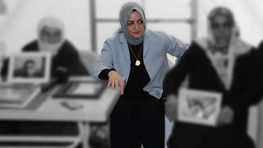 Cumhurbaşkanı Erdoğan'ın Başdanışmanı Gülşen Orhan da çığ altında kaldı