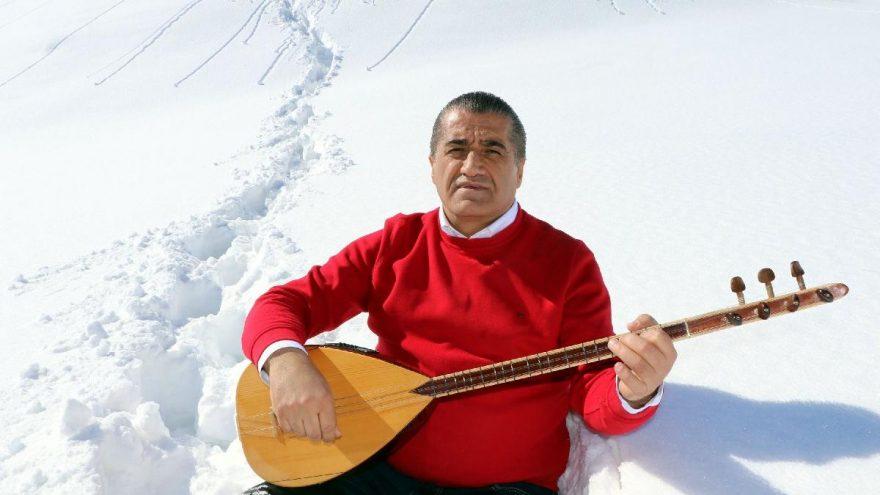 Aydın Aydın'dan 'Korona var öpme' şarkısına klip