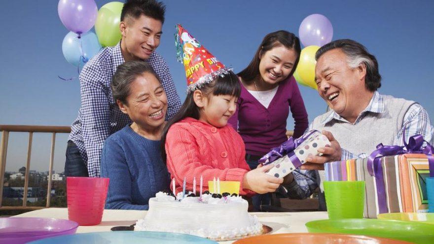 Corona önlemi: Doğum günü partileri yasaklandı