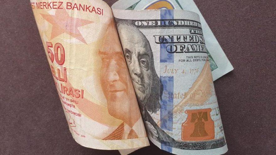 Dolar ne kadar oldu? (05.02.2020)