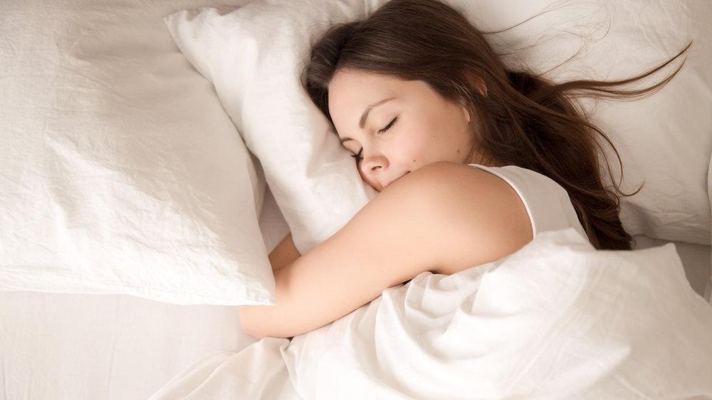 İşte stressiz bir uyku için yapmanız gerekenler