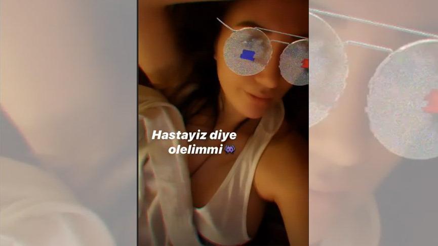Yasmin Erbil: Hastayız diye ölelim mi?