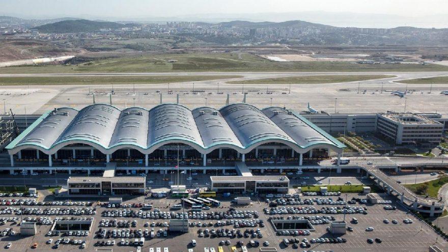 Sabiha Gökçen Havalimanı'nda neler oluyor?