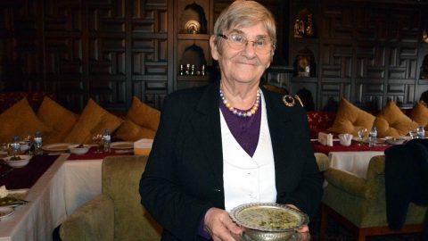 Canan Karatay'dan gribe karşı 'tirşik çorbası' önerisi