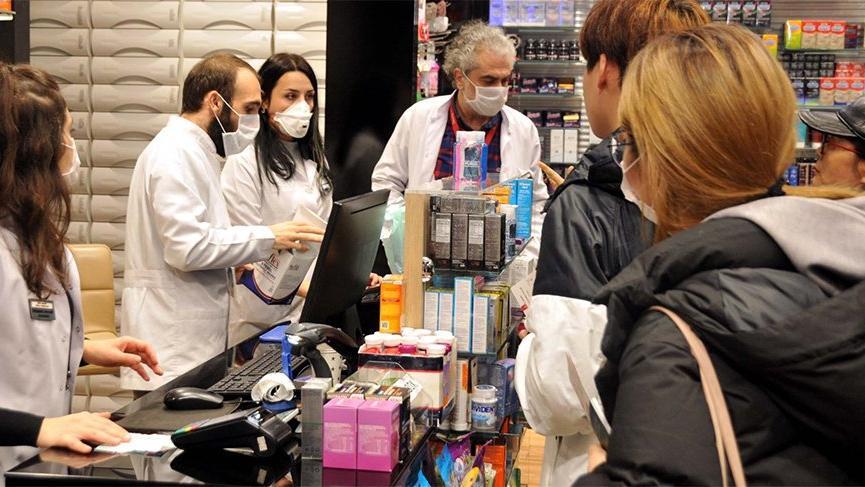 Doç. Dr. Yuluğkural: Çin'den gelen ürünle hastalık bulaşmaz