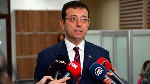Ekrem İmamoğlu'ndan CNN Türk kararı!