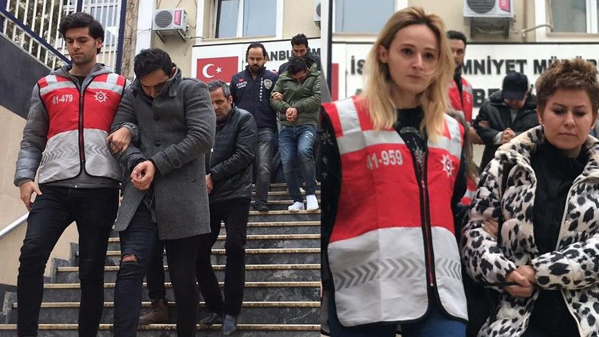 'Kozmik Enerji' ile önce İranlıları sonra Türkleri yoldular