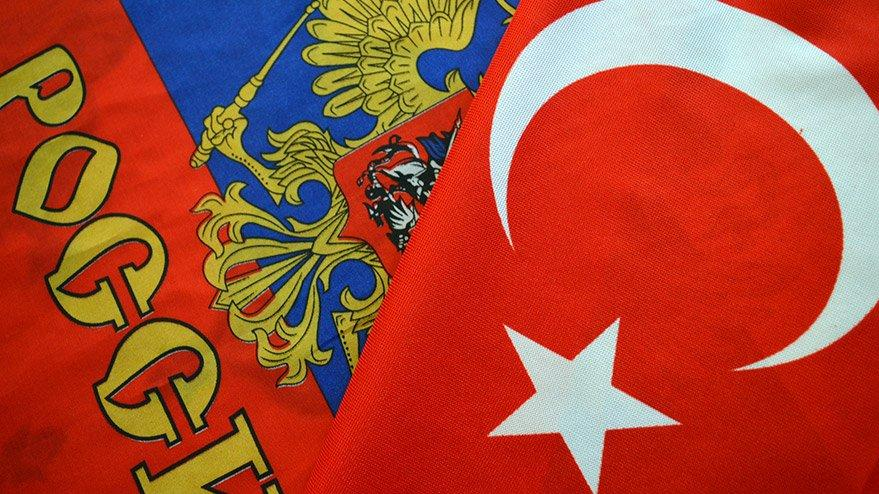 Rusya'dan kafaları karıştıran 'Türk askeri uzman' açıklaması