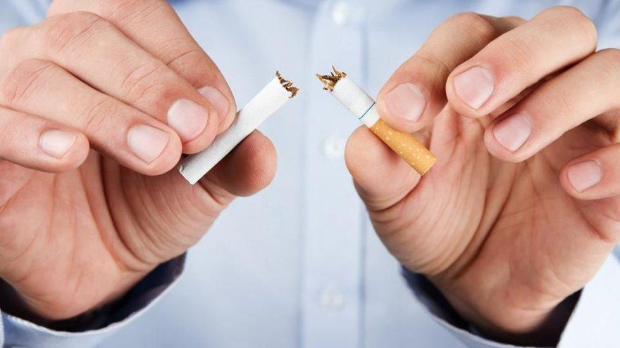 Sigarayı bırakmak için 5 önemli neden! - Sağlık son dakika haberler