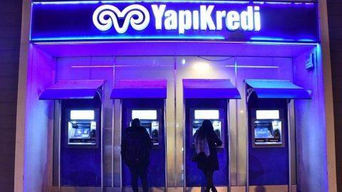 Unicredit'ten Yapı Kredi'de bir hisse satışı daha
