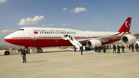 CHP'li Özel'den Tank-Palet çıkışı: Katarlıları bu uçağa bindirip yollayacağız