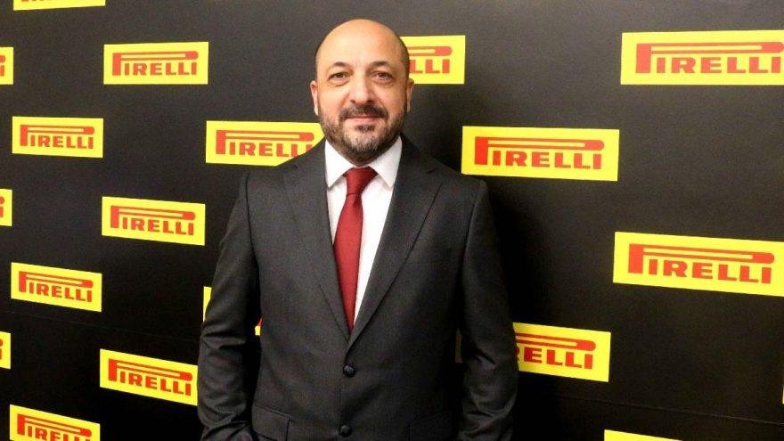 Pirelli Türkiye'nin fabrika müdürü değişti!