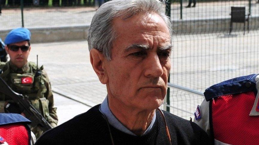 Akın Öztürk'ün emir astsubayı Mehmet Serdar Ö. gözaltına alındı!