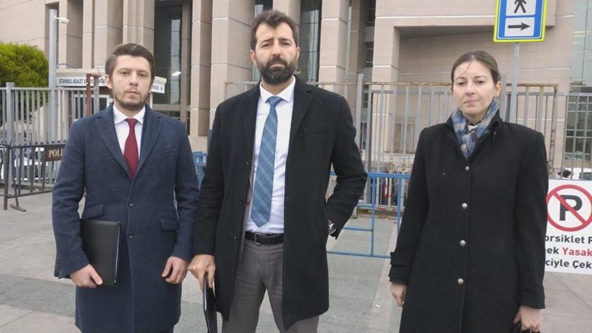 İGA yöneticilerinden gazeteci Ali Kıdık'a suç duyurusu!