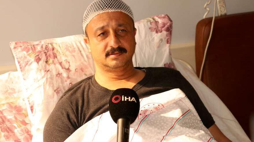 Çığ altında kalan AFAD müdürü yaşadıkları faciayı anlattı