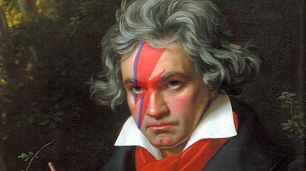48. İstanbul Müzik Festivali'nde Beethoven'ın 250'inci yaşı kutlanıyor
