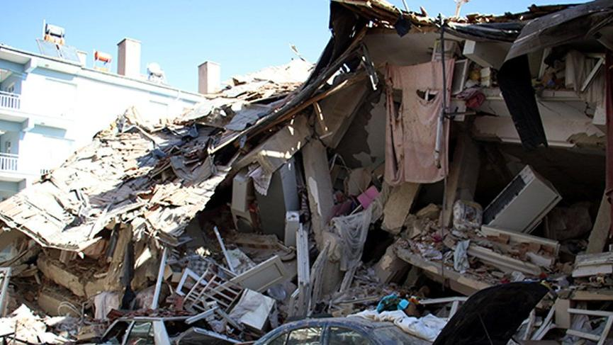 Elazığ depreminde hayatını kaybeden 38 kişinin isimleri belli oldu!