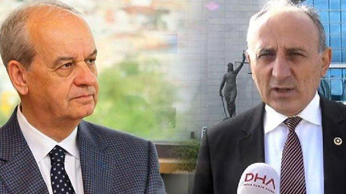 AKP, Başbuğ ve Çiçek hakkında suç duyurusunda bulunacak