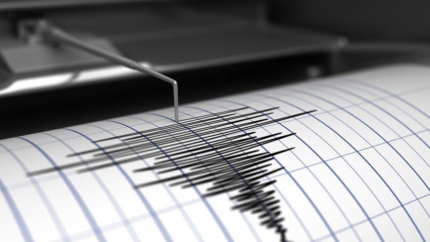 Elazığ Sivrice'de 4 büyüklüğünde deprem!