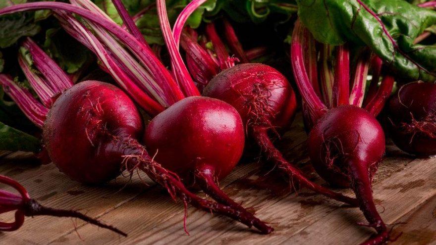 Kırmızı pancar kaç kalori? Kırmızı pancarın besin değerleri ve kalorisi…