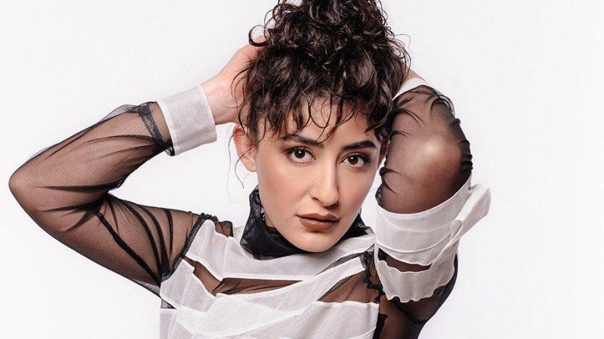 Melek Mosso'dan mini albüm