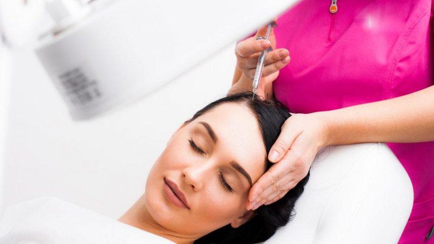 Saç botoksu nedir, nasıl yapılır? Saç botoksu ne kadar etkilidir?