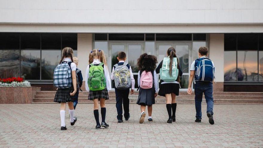 e Okul Veli Bilgilendirme Sistemi giriş: e Okul sistemine nasıl girilir?