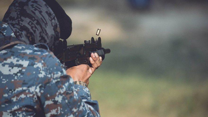 Silahlı şiddet vakaları 2019'da da bitmedi: 2 bin 211 kişi öldü