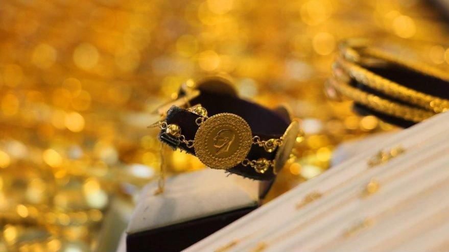 Altın fiyatları yükselişe geçti! Çeyrek ve gram altın 8 Şubat'ta kaç lira?