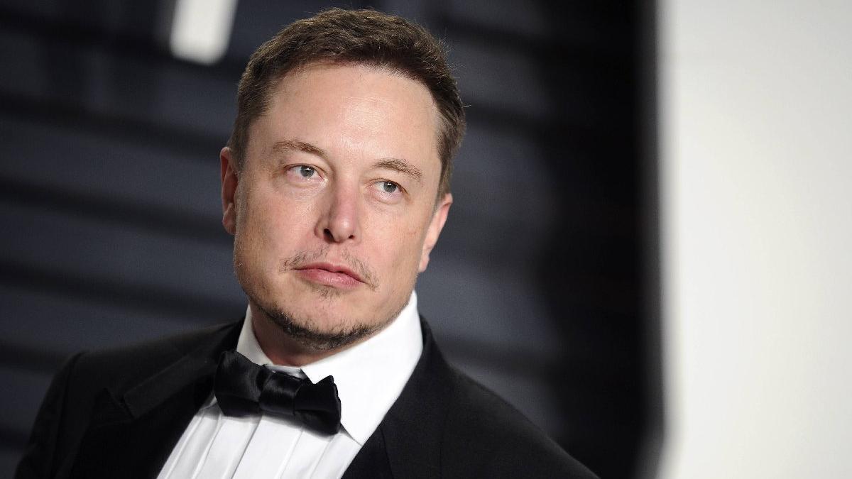 Elon Musk ne kadar ciddi?