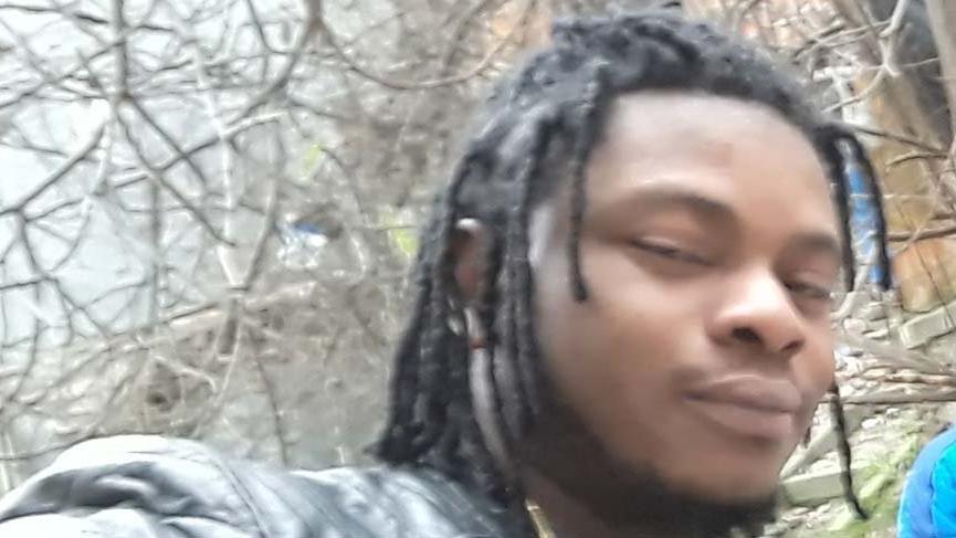 Nijeryalı DJ ölü bulundu! İşkence yapıldı iddiası