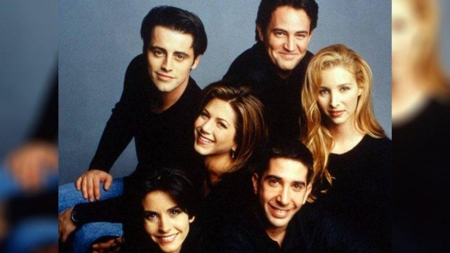 Friends ekibi bu kez dönüyor!