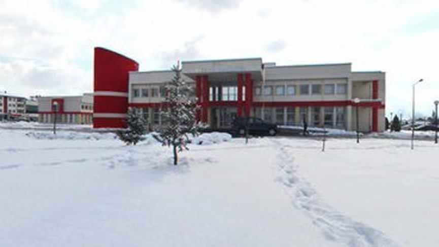 En popüler tatil bölgeleri kar yağışı nedeniyle kapatıldı!