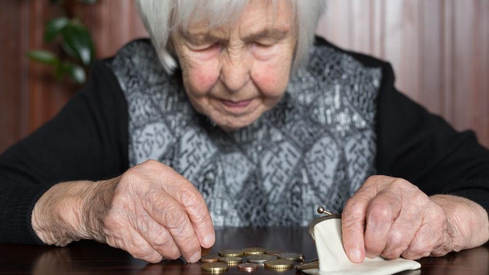 Kadın ve erkek emekli maaşları arasında büyük fark