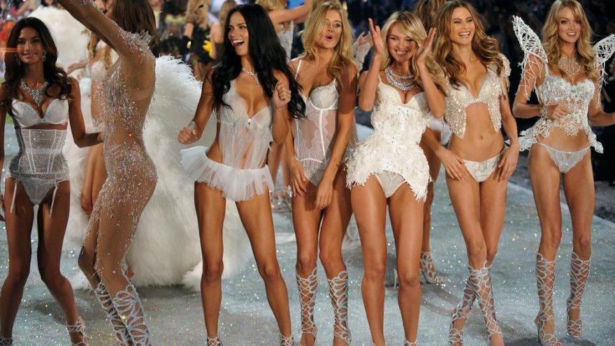 Modeller Victoria's Secret'a savaş açtı