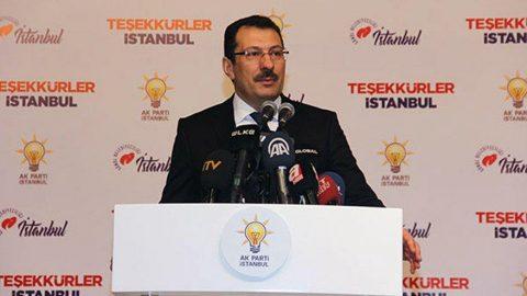 'Hiçbir şey olmamış ise kesinlikle bir şey oldu' diyen AKP'li Yavuz: Böyle bir sözüm varsa istifa edeceğim